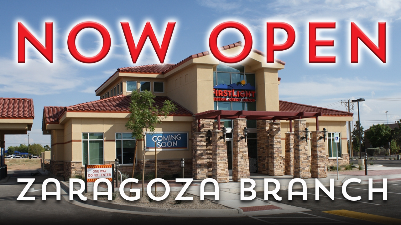 Grand Opening of Zaragoza Branch