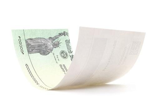 Economic Impact Payment (Stimulus Information)