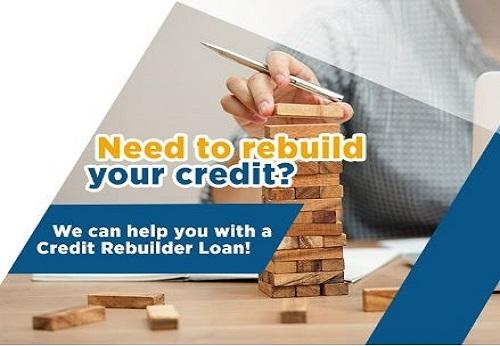 New Credit Re-Builder Loan
