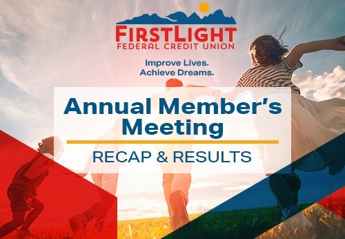 2021 Annual Member Meeting Recap'